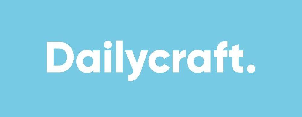 dailycraft sponsor logo